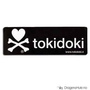 Bilde av Klistremerke: Tokidoki
