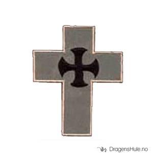 Bilde av Stoffmerke: Kors