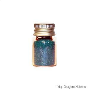 Bilde av Fine Glitter: FD Blue