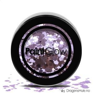 Bilde av Chunky Glitter: Helter Skelter -PaintGlow