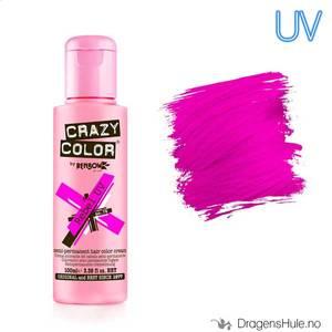 Bilde av Hårfarge:  UV Rebel Pink -Crazy Color